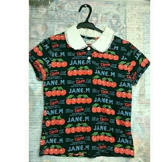 ジェーンマープル(JaneMarple)のJane Marple カットソー(カットソー(半袖/袖なし))