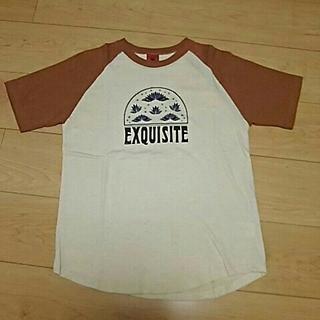 アルゴンキン(ALGONQUINS)のアルゴンキン Tシャツ(Tシャツ(半袖/袖なし))