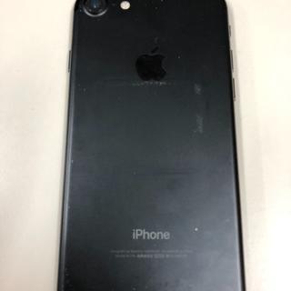 アイフォーン(iPhone)のiPhone7 128 3909(スマートフォン本体)