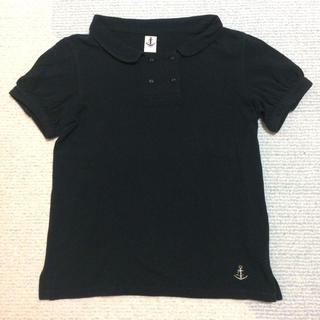 アデュートリステス(ADIEU TRISTESSE)のADIEU TRISTESSE マリンポロシャツ(ポロシャツ)