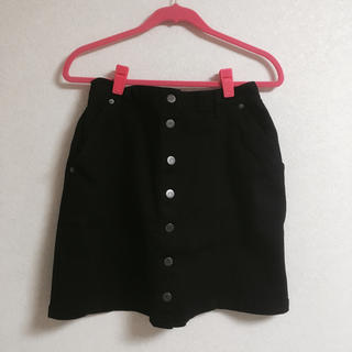 プニュズ(PUNYUS)のプニュズ♡台形スカート(ひざ丈スカート)
