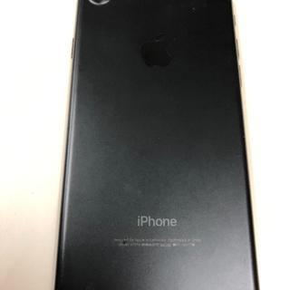 アイフォーン(iPhone)のiPhone7 32 7564(スマートフォン本体)