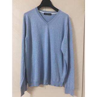 トゥモローランド(TOMORROWLAND)のトゥモローランド TOMORROWLAND tricot 美品ニット(ニット/セーター)