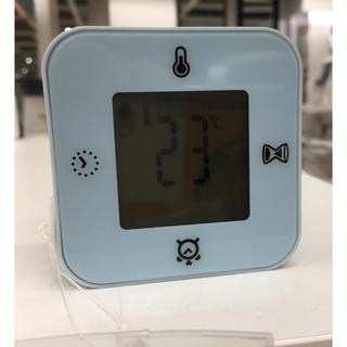 IKEA - IKEAの多機能時計◇新品◇送料込