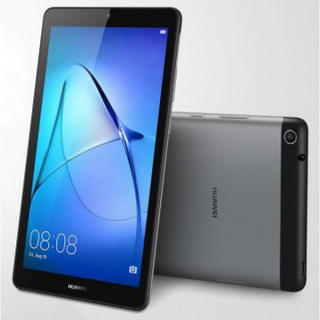 アンドロイド(ANDROID)のHuawei 7.0インチ MediaPad T3 7 タブレットW-Fiモデル(タブレット)