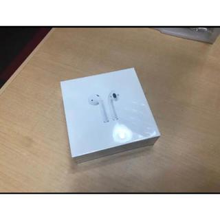 アップル(Apple)のairpods   購入時は必ずコメントください!(ヘッドフォン/イヤフォン)