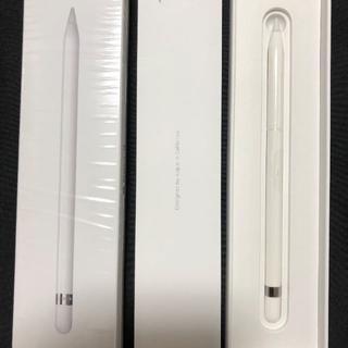 アップル(Apple)の【新品同様】 Apple Pencil  MK0C2J/A(その他)