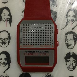 腕時計(腕時計(デジタル))