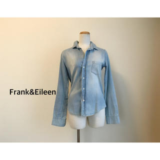 Frank&Eileen - Frank & Eileen ダンガリーシャツ
