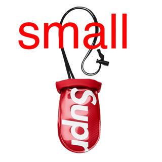 シュプリーム(Supreme)のSupreme SealLine See Pouch Small(コインケース/小銭入れ)