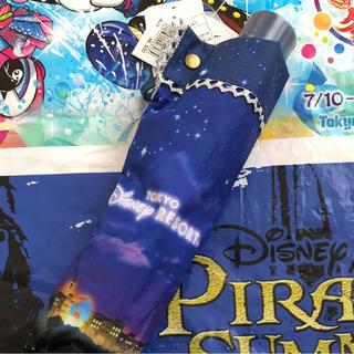 Disney - ディズニーリゾート\(◡̈)/日傘
