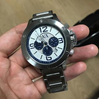 アルマーニエクスチェンジ(ARMANI EXCHANGE)のアルマーニ エクスチェンジ 時計(腕時計(アナログ))