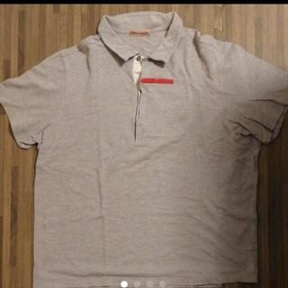 プラダ(PRADA)のPRADA ポロシャツ XLサイズ(ポロシャツ)