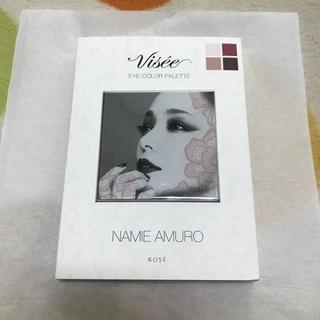 ヴィセ(VISEE)のvisee 安室奈美恵 アイシャドウ 02(アイシャドウ)