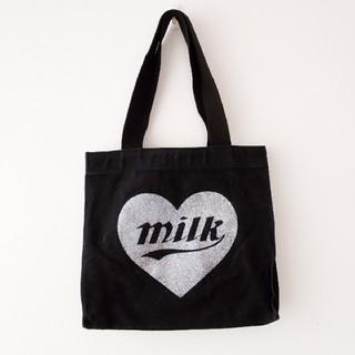 ミルク(MILK)のトートbag(トートバッグ)
