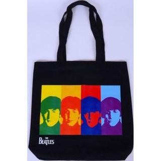 THE BEATLES 1964 TOTE BAG 新品(トートバッグ)