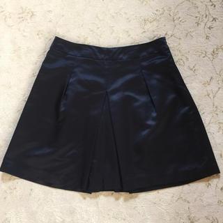 プロポーションボディドレッシング(PROPORTION BODY DRESSING)のボディドレッシング スカート 黒 3(ミニスカート)