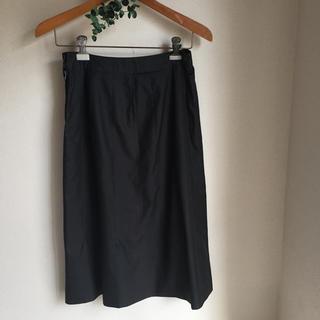 アバハウス(ABAHOUSE)のAbahouse Devinette スカート 深緑 軽い (その他)