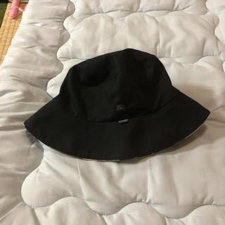 BURBERRY BLUE LABEL - バーバリーブルーレーベル 帽子
