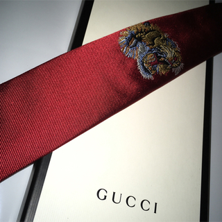 グッチ(Gucci)の国内正規品 GUCCI ネクタイ(ネクタイ)