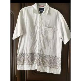 クルー(CRU)のcruの半袖シャツ(シャツ)