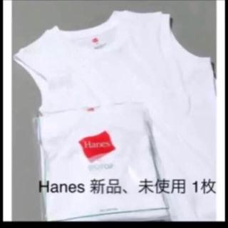 アダムエロぺ(Adam et Rope')のHanes FOR BIOTOP ノースリーブ 袖なし 1枚(Tシャツ(半袖/袖なし))
