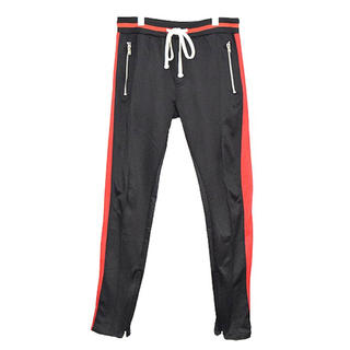 FEAR OF GOD - mnml TRACK pants  M