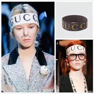 グッチ(Gucci)の再入荷ヘアバンド(ヘアバンド)