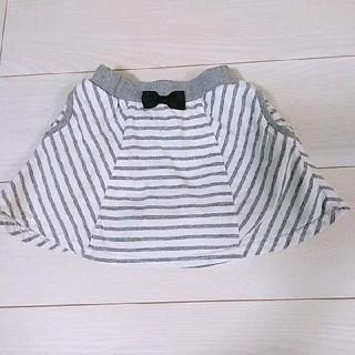 シューラルー(SHOO・LA・RUE)の女児スカッツ サイズ100 ワールド(スカート)