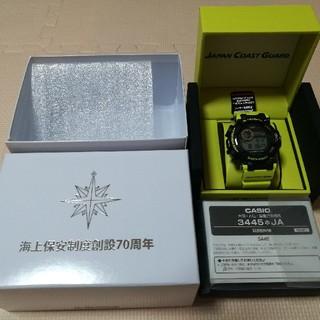 ジーショック(G-SHOCK)の★価格改定★【新品】G-SHOCK GWF-D1000JCG-9JR(腕時計(デジタル))