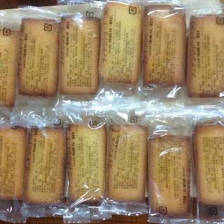 個装  フィナンシェ  12個(菓子/デザート)