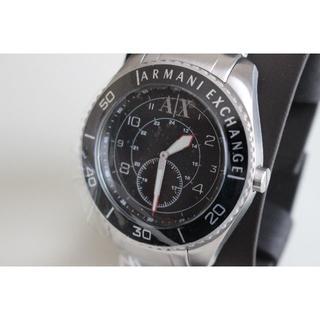 アルマーニエクスチェンジ(ARMANI EXCHANGE)の【未使用品】アルマーニエクスチェンジ 腕時計 メンズ ARMANI EXCHAN(腕時計(アナログ))