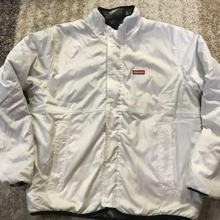 Supreme Roses Sherpa Fleece Jacket M