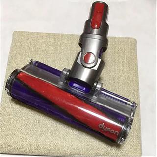 ダイソン(Dyson)の分解洗浄済み ダイソン SV12 ソフトローラーヘッド(掃除機)