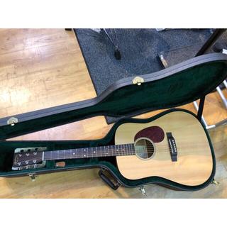 マーティン(Martin)の希少!生産完了品 Martin マーティン DM 2001 USA (アコースティックギター)