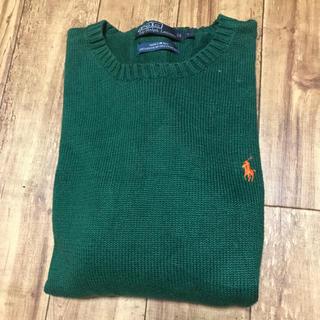 ポロラルフローレン(POLO RALPH LAUREN)のpolo セーター(ニット/セーター)