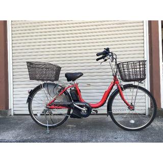 ヤマハ - 電動アシスト自転車 YAMAHA PASナチュラ XL スーパー 24インチ