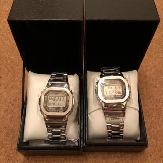 ジーショック(G-SHOCK)の2台★即日発送 カシオ G-SHOCK GMW-B5000D-1JF (腕時計(デジタル))