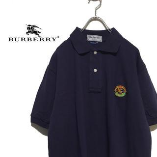 バーバリー(BURBERRY)の BURBERRY バーバリー 90s burberrys ポロシャツ (ポロシャツ)