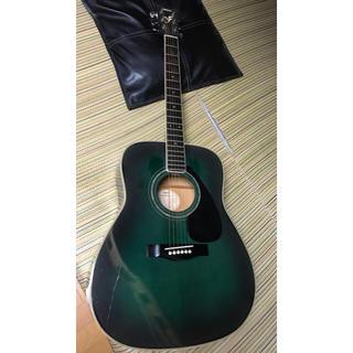 ヤマハ(ヤマハ)のYAMAHA FG-435A MAB アコースティックギター(アコースティックギター)