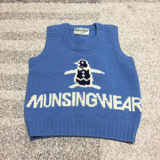 マンシングウェア(Munsingwear)のマンシングウェア  ベスト 100(その他)