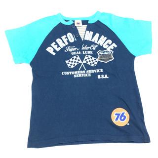 セブンティーシックスルブリカンツ(76 Lubricants)の76 男児Tシャツ 160(Tシャツ/カットソー)