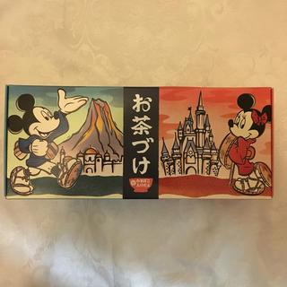 ディズニー(Disney)のディズニー お茶漬け(インスタント食品)