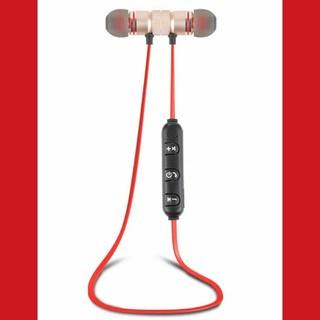 マグネットイヤホン ワイヤレスイヤホン Bluetooth(ヘッドフォン/イヤフォン)
