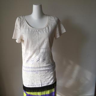 アバハウスドゥヴィネット(Abahouse Devinette)のアバハウス インターナショナル Tシャツ(Tシャツ(半袖/袖なし))