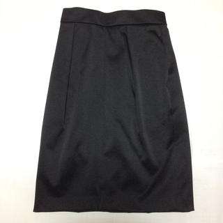 トゥモローランド(TOMORROWLAND)のallureville アルアバイル スカート(ひざ丈スカート)