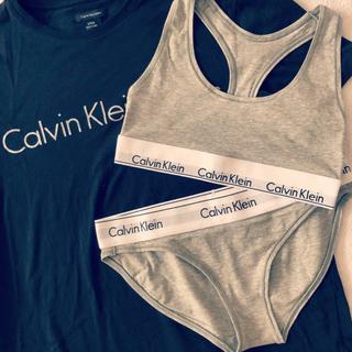 Calvin Klein セットアップ 下着