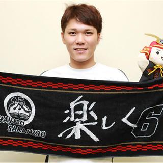 ヨミウリジャイアンツ(読売ジャイアンツ)の坂本勇人 プロデュース 侍パペット 2013(記念品/関連グッズ)