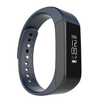 スマートウォッチ Bluetooth 4.0 日本語対応 (腕時計(デジタル))