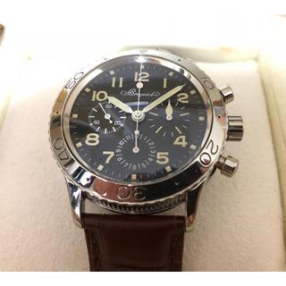 ブレゲ(Breguet)の【超希少 金リューズモデル】ブレゲ アエロナバル 初期型オリジナル(腕時計(アナログ))